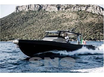 NOVAMARINE - BLACK SHIVER 140 FB