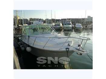 Cabo yachts - 38 express