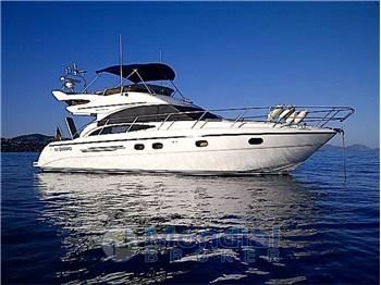 Princess Yachts - Princess 42