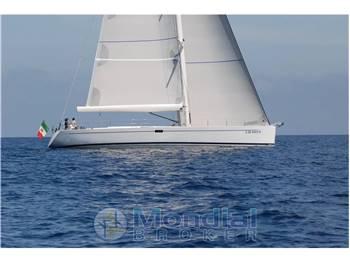 C.N. Yacht 2000 - Felci 71