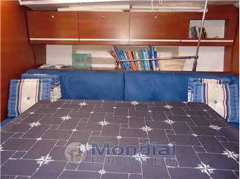 Dufour Yachts Dufour 445