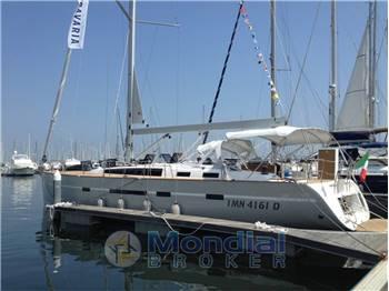 Bavaria Yachts - Bavaria 56 Cruiser