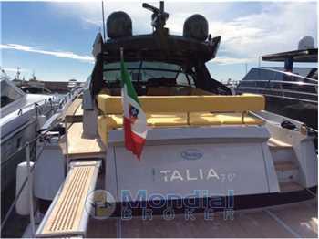 BAIA - ITALIA 70