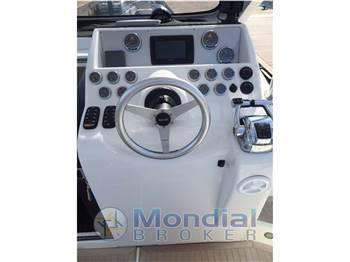 pirelli 1100 CABIN