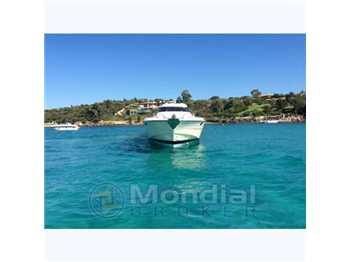 Riva Bahamas 60 special