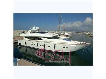 Fipa italiana yachts - Maiora 24