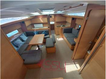 DUFOUR YACHT 500 GRAND LARGE