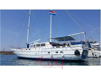 TURKISH GULET - CAICCO - KETCH 23