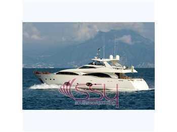 Ferretti - 97 custom line