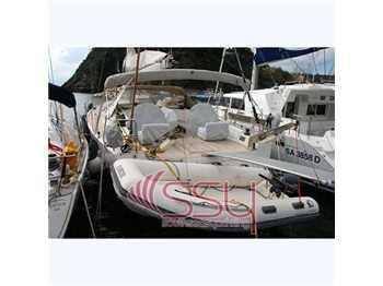 Hanse yachts - Hanse 540