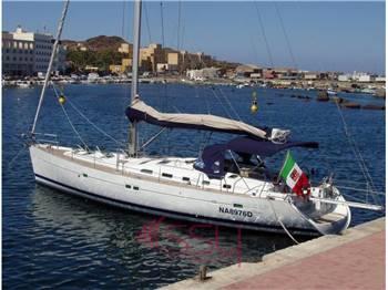 BENETEAU - OCEANIS CLIPPER 523