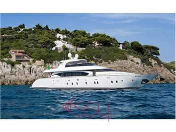Fipa italiana yachts - Maiora 27