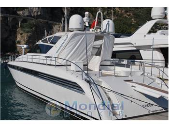Cantiere Navale Arno - Leopard 23 Sport