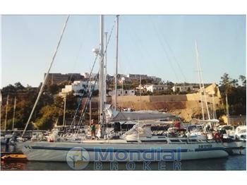 Zaccaria (RA) - Searif 55
