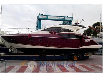 MARQUIS YACHTS - 420 Sport Coupe