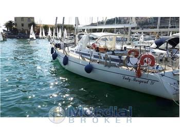 Searif Cantiere Riva Trigoso - 55