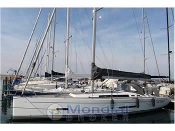 Solaris Yachts - One 44