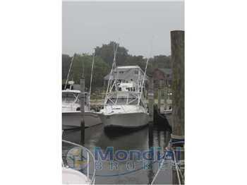 Albemarle - 320 Express Fisherman
