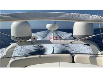 Aicon Aicon 56' Fly Bridge