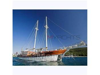 Marmaris shipyard - M ̸ s libra