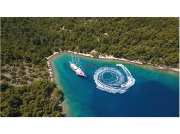 Gulet - Motor sail 110 ft