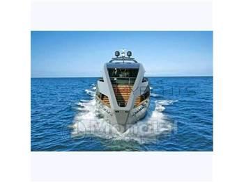 Rodriquez cantieri navali - 134 ft