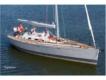 X-Yachts - X-55