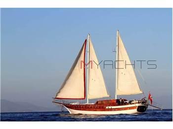 Gulet A. Deniz