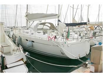 Hanse - Hanse 531