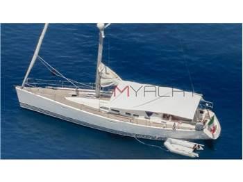 X-Yachts - X 46