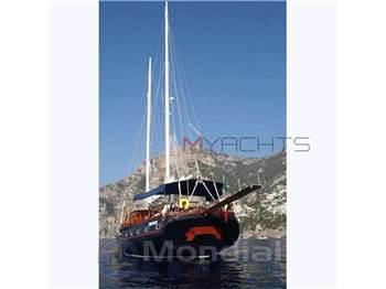 Turkish shipyard - M ̸ s myra