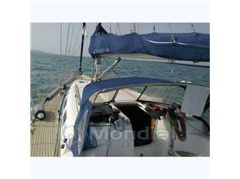 Dufour yachts - 44