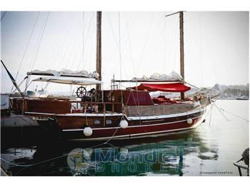 Antalya toylum caicco turco
