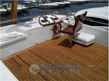 Tum Tour Yachting - Marmaris motoryacht fly