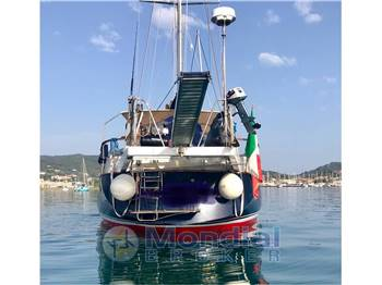 RPD yacht STEFINI 60