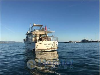 Cantieri Navali di Chiavari Porto Cervo 22