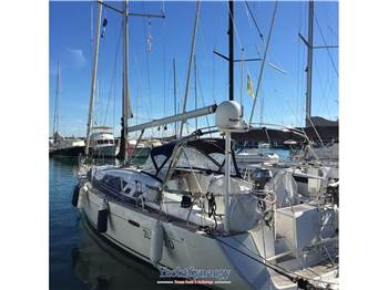 Beneteau - OCEANIS 46