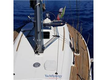 Dufour Yachts 40 Performance