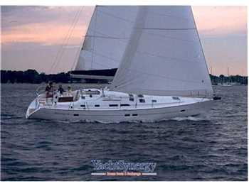 Beneteau - OCEANIS 423