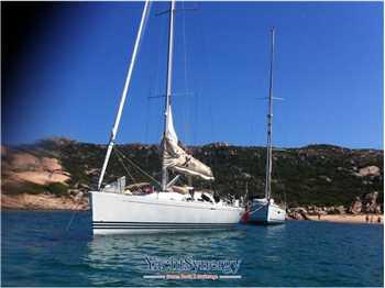 X-Yachts - X 43