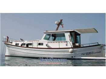Costrucciones Navales De Mallorca - MYABCA 40 TR