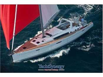 Beneteau - OCEANIS 58
