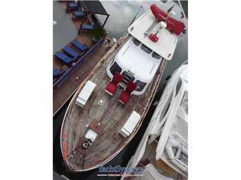 Wheeler N.Y. - Trawler