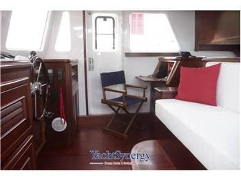 Rhéa Marine 47 Trawler