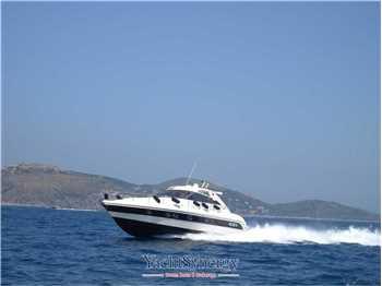 Gianetti Yacht - Gianetti 45 Sport