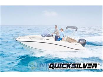 QUICKSILVER - 605 SUNDECK