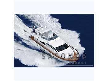 Falcon yachts Falcon 90