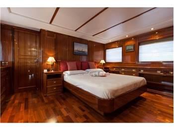Bolson & Son Yacht 34 meters