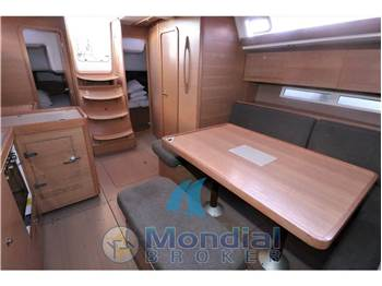 Dufour Yachts 450 Grand Large