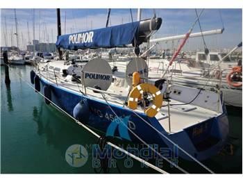 Cookson  Boats - COOKSON 47